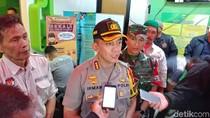 Rekapitulasi KPU Bandung Usai, Polisi: Pemilu Aman dan Kondusif