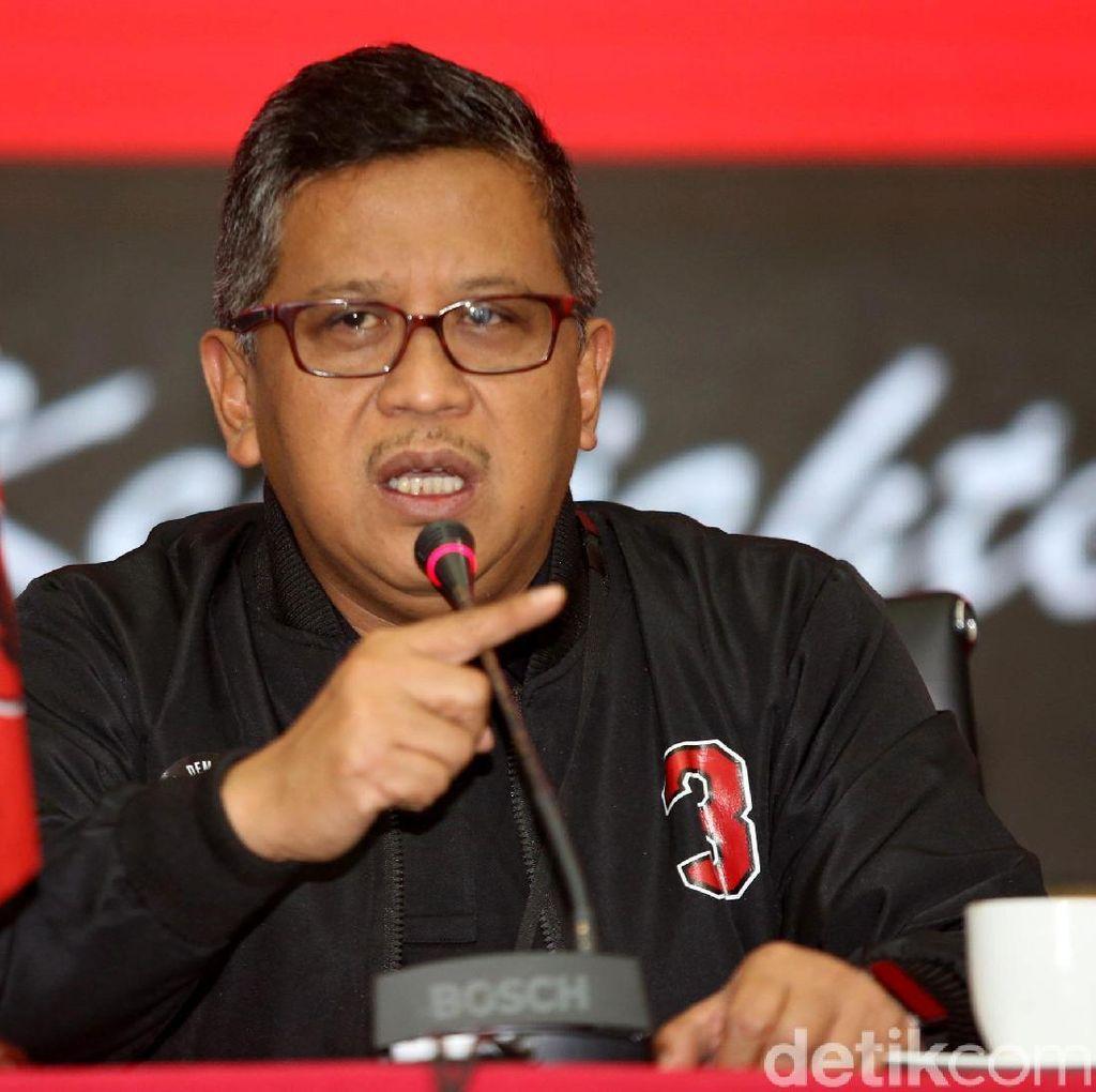 Diduga Gelembungkan Suara di Surabaya, Ini Kata PDIP