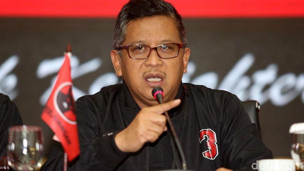 Hasto Undang BPN Prabowo ke Pusat Hitung Suara TKN Jokowi