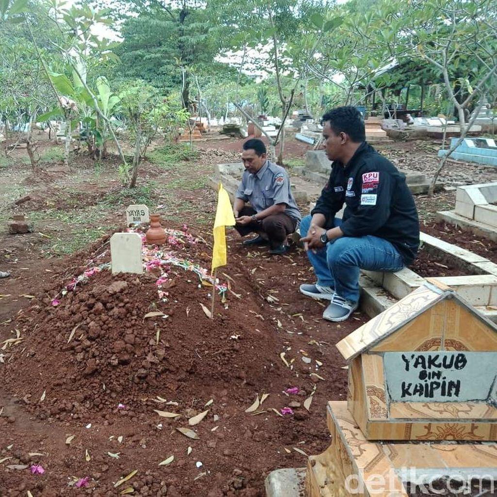 Kelelahan Kawal Rekap Suara, Petugas KPPS di Karawang Meninggal