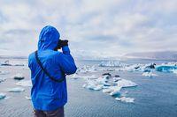 Islandia juga menjaga kebersihan di lautnya