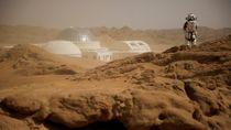 Kata Elon Musk, Ini Biaya Bangun Kota di Mars
