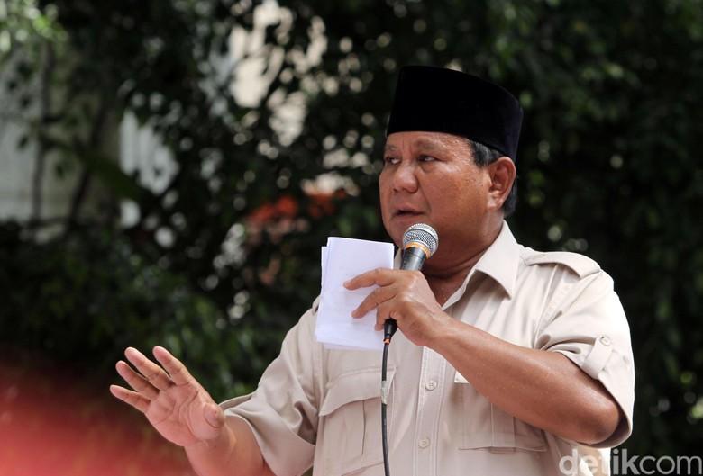 BPN Kini Maknai People Power tapi Konstitusional: Lewat MK