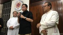 Menteri ESDM Jonan: Pesta Sudah Selesai, Kita Kembali Bersatu