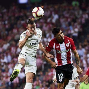 Real Madrid dan Atletico Madrid Ditunggu Laga Rumit