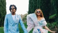 Forbes melaporkan suami Beyonce Knowles menjadi musisi hip hop pertama di dunia yang menyandang status miliarder. Foto: Instagram