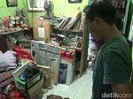 Rumah Ketua KPPS di Probolinggo Dirampok, 3 Motor dan Barang Berharga Raib