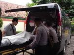 Hendak Amankan Coblos Ulang, Polisi Indramayu Meninggal Kecelakaan