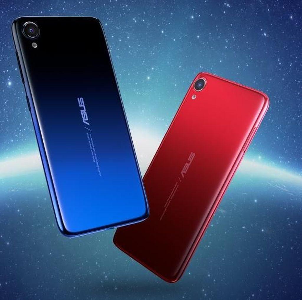 Asus Zenfone Live L2 Mendarat Indonesia, Harganya Menggoda