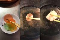 Video Goreng Kerupuk Udang Jadi Trending dan Viral di TikTok