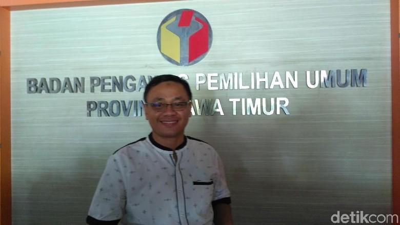 11 TPS di Jatim Direkomendasikan Coblos Ulang, Ini Detilnya
