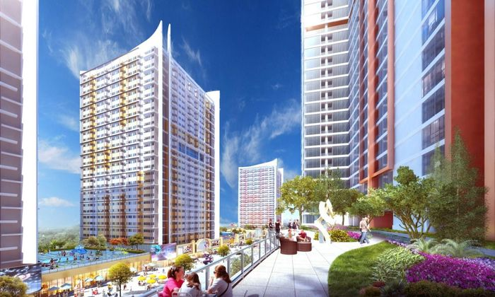 Ishikawa Tower (Ilustrasi: Dok. Agung Sedayu Group)