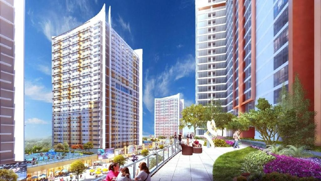 Apartemen Rp 400 Jutaan Ini Berlokasi Dekat Bandara & Perkantoran