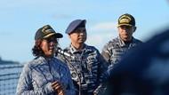 Susi Tangkap 7 Kapal China