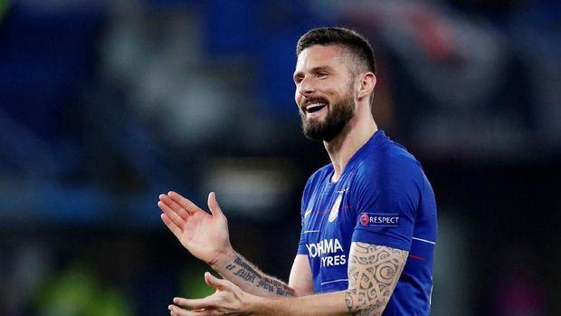 Chelsea dalam kondisi bagus setelah lolos ke semifinal Liga Europa.