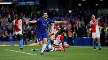 Hasil Liga Europa: Chelsea ke Semifinal Usai Atasi Slavia Praha