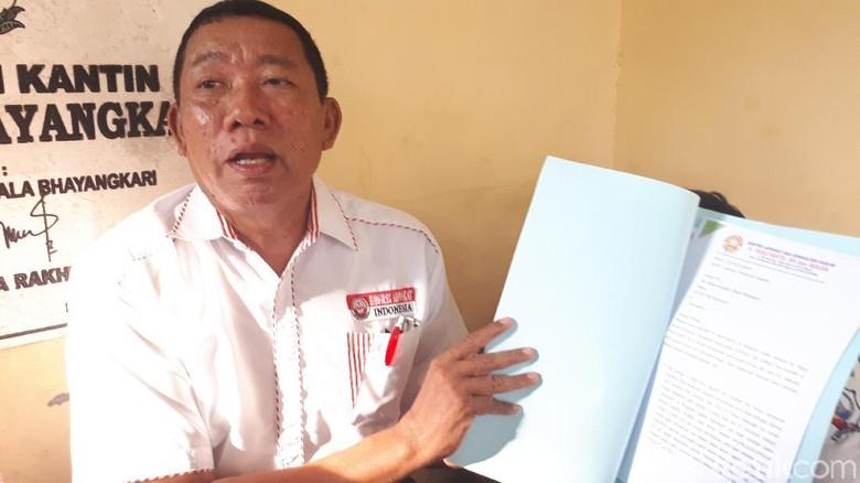 Dilaporkan Istri Telah Berzina, Kadishub Bojonegoro Lapor Balik