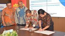 Indosat Sebar Internet Pakai Infrastruktur Langit