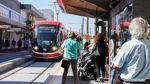 Ini Lho LRT Pertama di Canberra Ibu Kota Australia