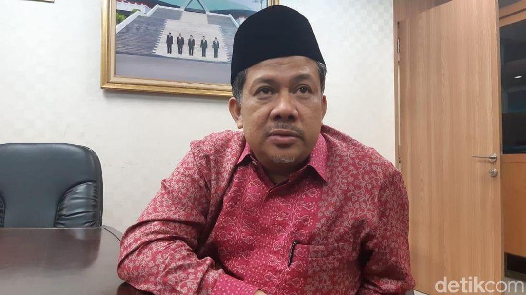 Usul Ibu Kota Pindah ke Pulau Seribu, Fahri: Pakai Konsep Maritim