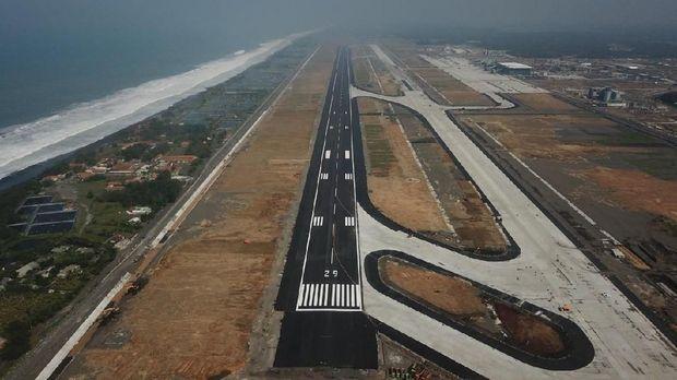 Siap-siap! Bandara Raksasa Yogyakarta Beroperasi 29 April ini