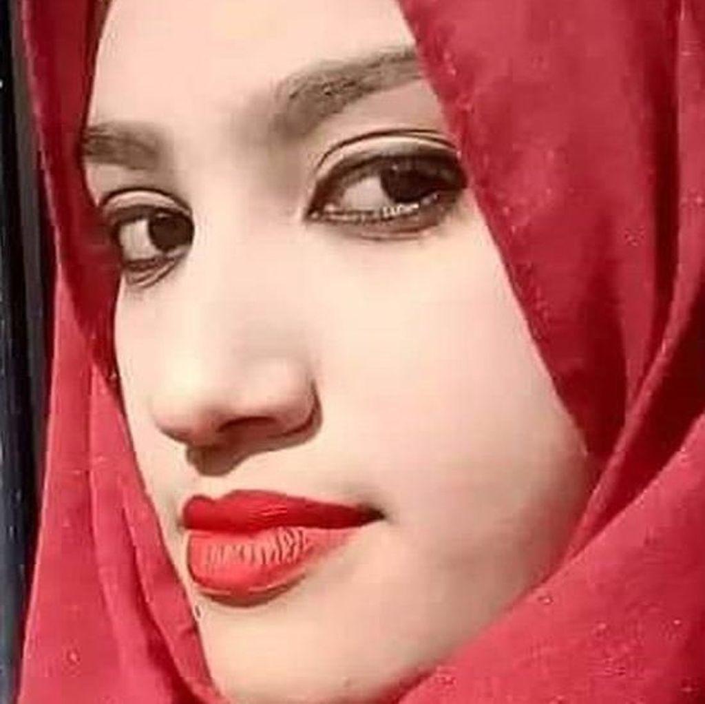 Perempuan Muda Dibakar Sampai Mati karena Laporkan Pelecehan Seks