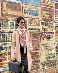 Maya Arvini, Women in IT yang Berkelana dari IBM hingga QLUE