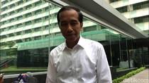 Video Respons Jokowi atas Banyaknya Petugas KPPS yang Meninggal