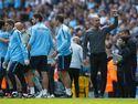 City Jaga Kans Juara Liga Inggris Usai Patah Hati di Liga Champions