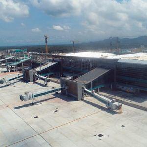 AP I Perketat Pengamanan Bandara Antisipasi Aksi 22 Mei