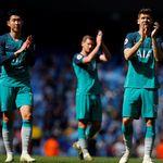 Nasib Empat Besar Tottenham di Tangan Sendiri