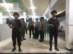 Polisi Kawal Ketat Rekapitulasi Hingga Tingkat PPK
