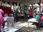 2 TPS di Tegal Gelar Pemungutan Suara Ulang Hari Ini