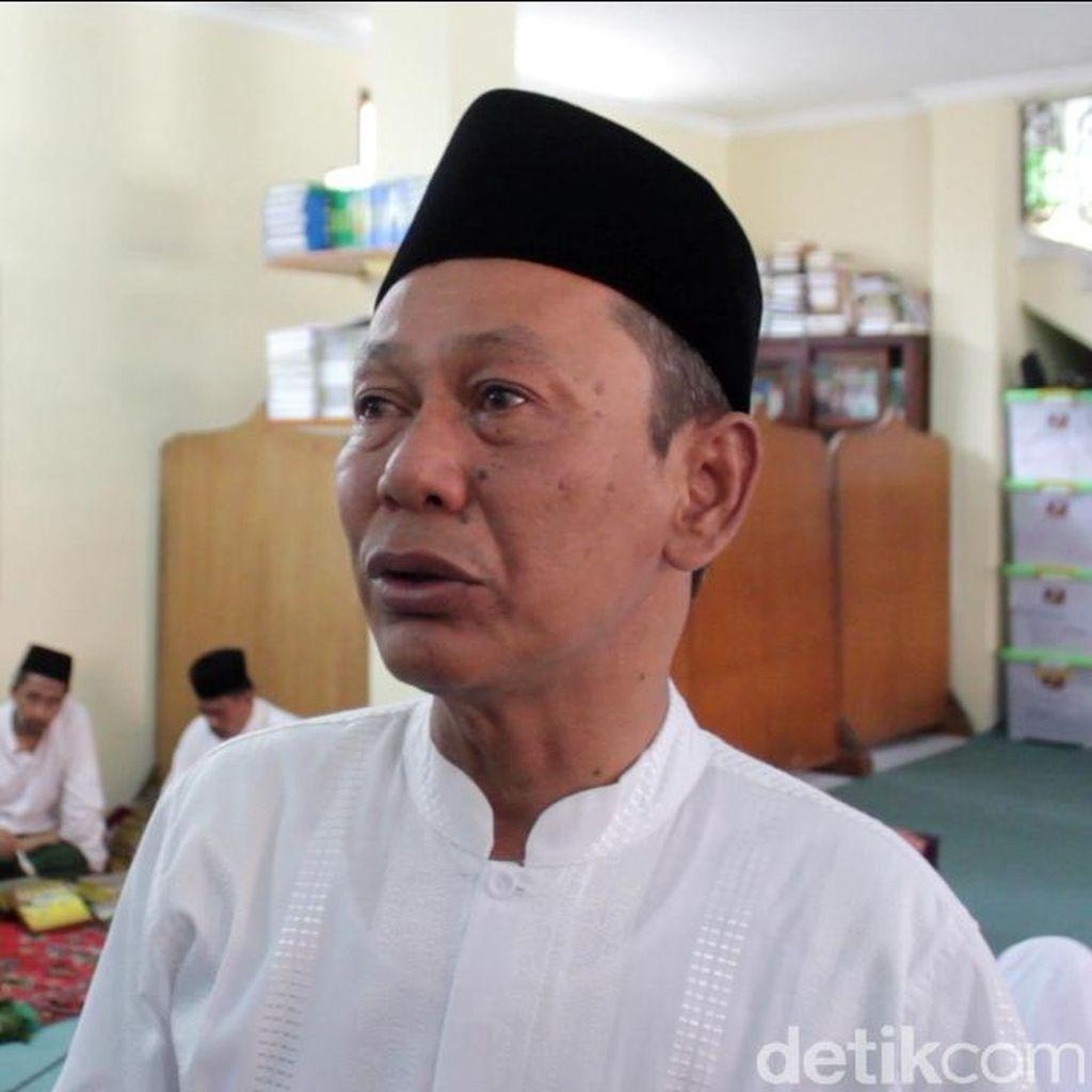 Terungkap! Ternyata Ini Doa yang Dilantunkan Jokowi Saat di Dalam Kakbah