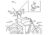 Sensor Anti Tabrak dari Honda,