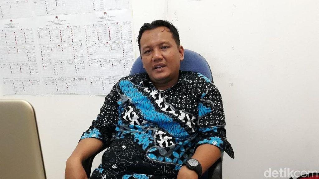 KPU Bantul Nilai Bawaslu Lambat Beri Rekomendasi Pencoblosan Ulang