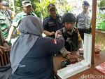 Antisipasi Jatuhnya Korban, Polisi Periksa Petugas Pemilu