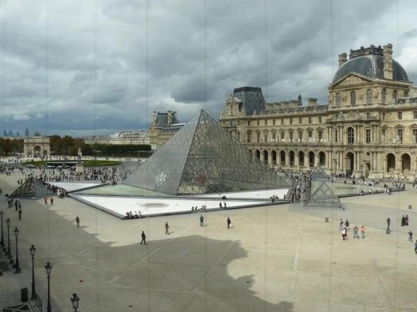 Peringkat ECA ini dilihat pada harga rata-rata hotel berbintang empat. Paris, Prancis menempati posisi kelima dengan biaya harian sekitar USD 617 (Ristiyanti Handayani/dTraveler)