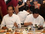 TKN Jokowi Redam Isu Boikot Nasi Padang