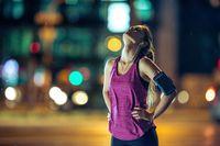 6 Olahraga Saat Puasa yang Bisa Kamu Lakukan