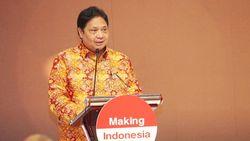 Ngebet Kursi Ketua MPR, Golkar Klaim Disambut Positif Jokowi