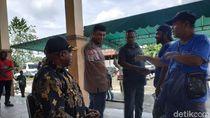 Pleno Rekapitulasi Suara Tingkat Kecamatan di Timika Papua Digelar Tertutup
