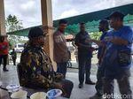 Pleno Rekapitulasi Suara Tingkat Kecamatan di Timika Akhirnya Digelar Terbuka