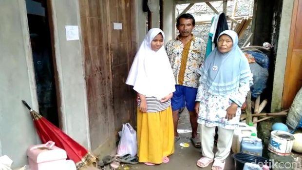 Menengok Saminem, 'Kartini' Penjual Cilok Jutawan Asal Sukabumi