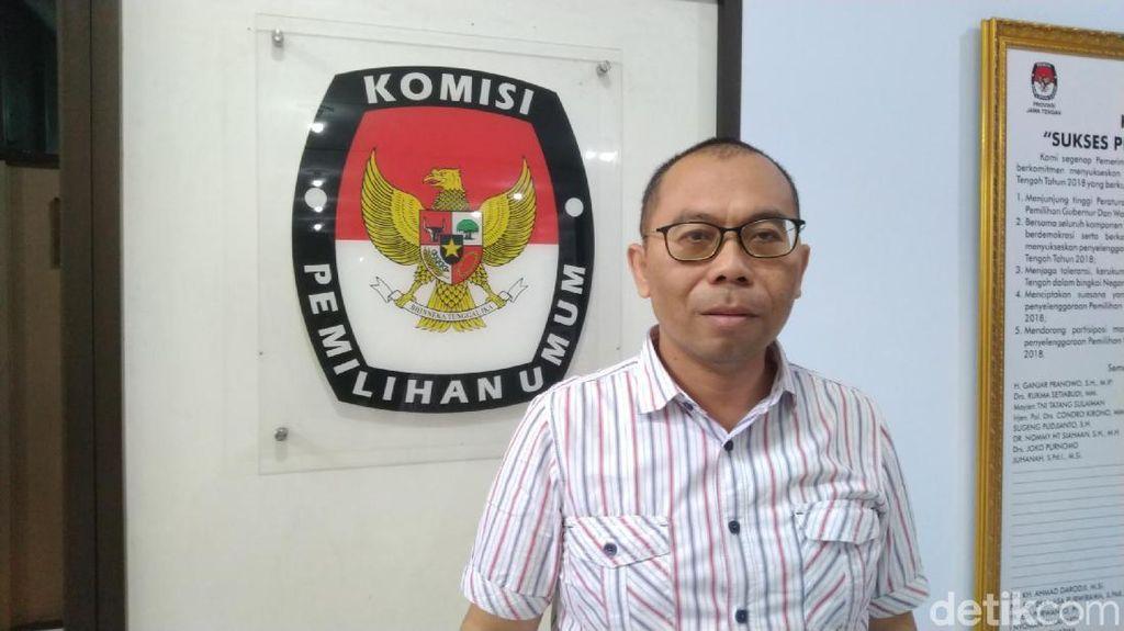 Gara-gara Hoaks, 19 TPS di Jawa Tengah Harus Coblosan Ulang