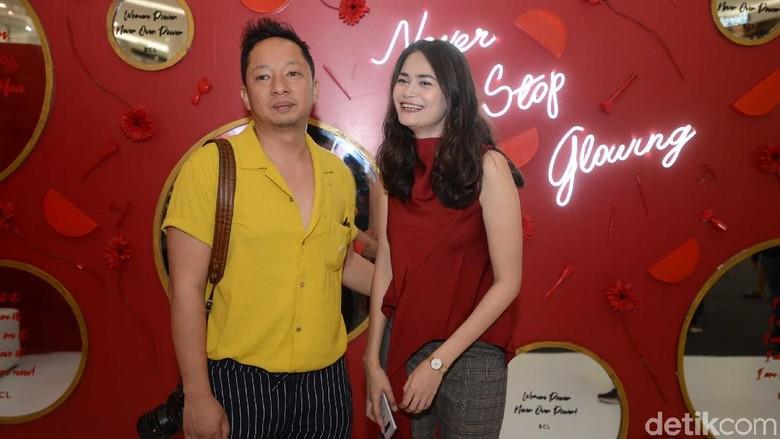 Foto: Ringgo Agus dan Sabai / Desi P