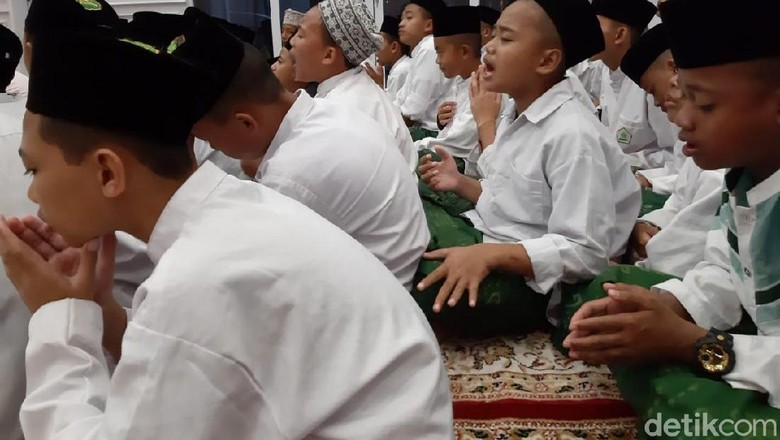 Menjalin Harmoni Ramadhan