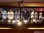 BPN Protes Hasil QC, LSI Denny JA: Data Bisa Dipertanggungjawabkan