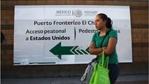 Ormas Bersenjata Pendukung Trump Todong Ratusan Migran di Perbatasan Meksiko