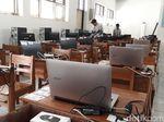 Persiapan UNBK SMP di Brebes, Sekolah Pinjam Komputer Milik Siswa